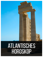 Atlantisches Horoskop